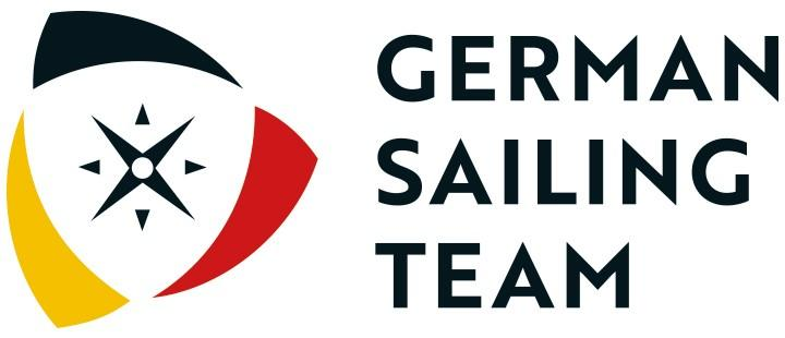 German Sailing Team Logo