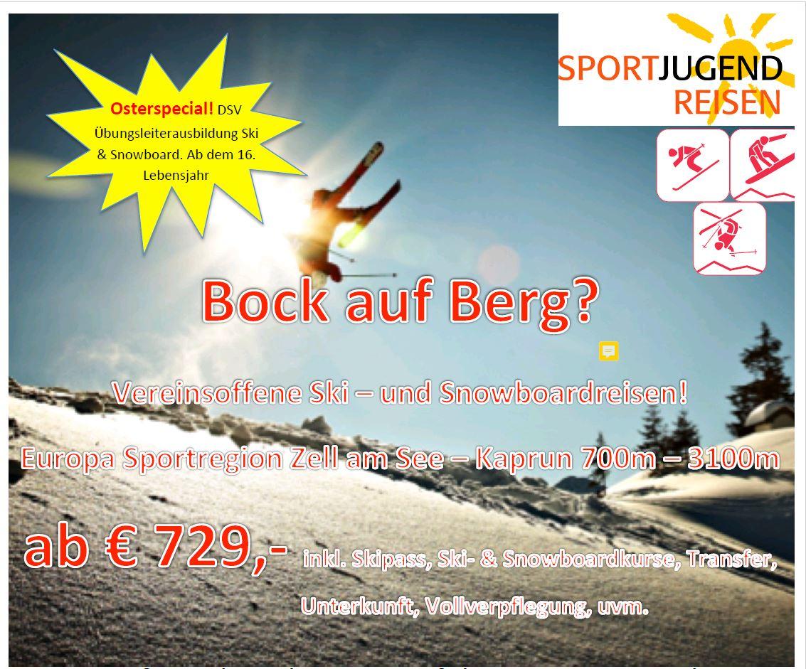 Sportj Ski